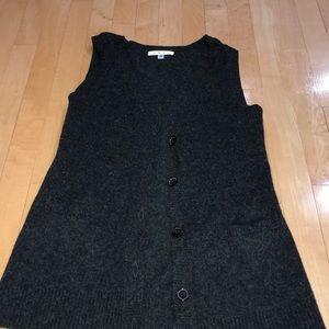 Cabi Sweatervest